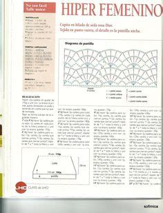 271740 Thalia Lace With Pashmina 1000 images about crochet hermoso on vogue