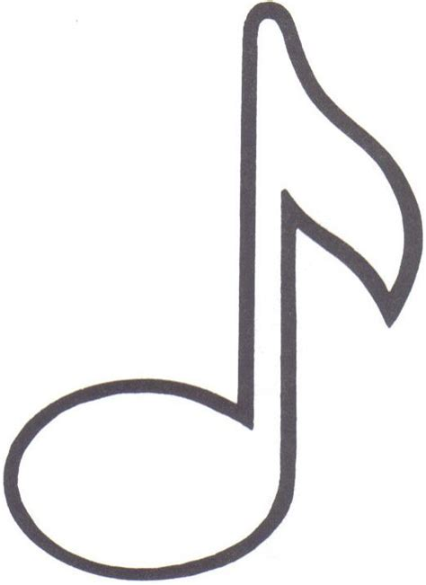 imagenes para dibujar notas musicales resultado de imagen para notas musicales para dibujar