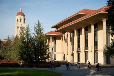 Stanford Sustainable Business Mba by Stanford S Meyer Library To Be Replaced With Open Space