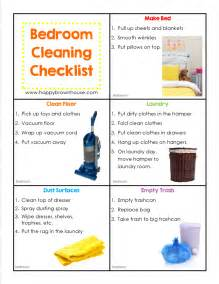 Kitchen Tidy Ideas Editable Chore Cards For Kids Happy Brown House