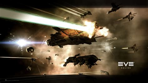 Can You Make Money Playing Eve Online - download eve online wallpaper 1920x1080 wallpoper 393239