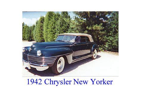 92 Chrysler New Yorker by 92 Chrysler New Yorker Manual