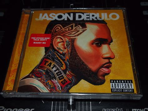 jason derulo tattoo album list album review jason derulo tattoos flavor of r b hiphop