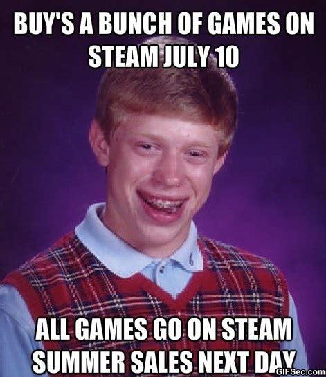 Steam Summer Sale Meme - meme steam summer sales viral viral videos