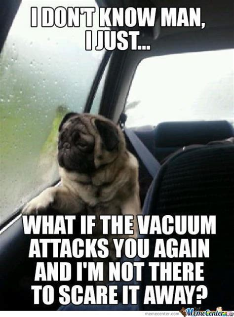 Depressed Pug Meme - depression memes best collection of funny depression pictures
