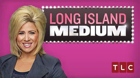 jamie lynn sigler long island medium when does long island medium season 14 start tlc premiere