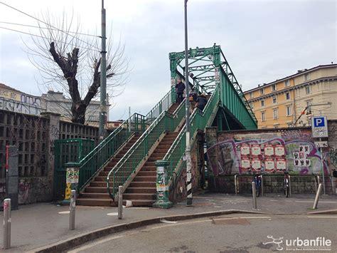 porta genova porta genova il ponte verde da mettere in
