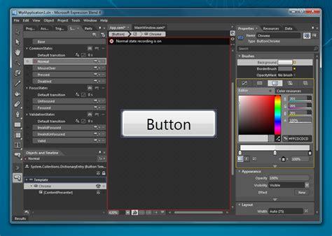 xaml refresh layout designing github for windows 183 github
