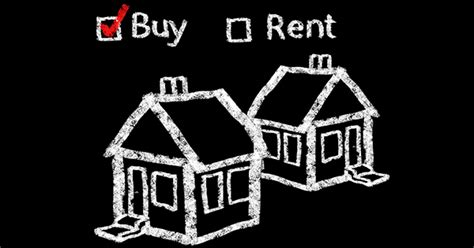 i want to buy a house to rent out keeping current matters buying a home is 38 less expensive than renting