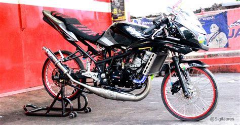 Piringan Belakang Rr New Original Kawasaki modif thailook rr modif jari jari