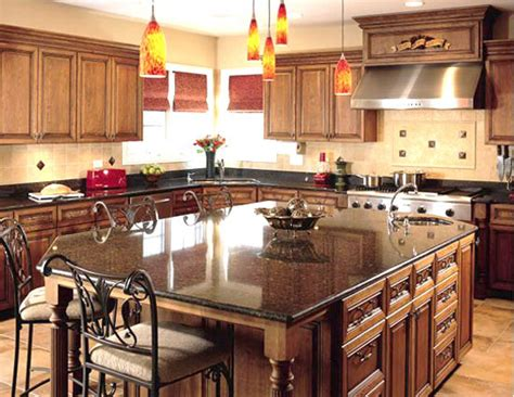 kitchen island design with seating kitchen island with seating designs smart home kitchen