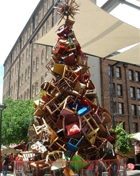 193 rboles de navidad ecol 211 gicos l hechos con bicicletas