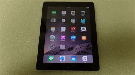 3 Apple 64gb apple 3 a1403 black wifi 64gb 9 7 tablet read garland computers