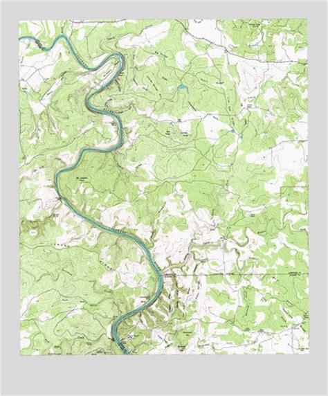 gorman falls texas map gorman falls tx topographic map topoquest