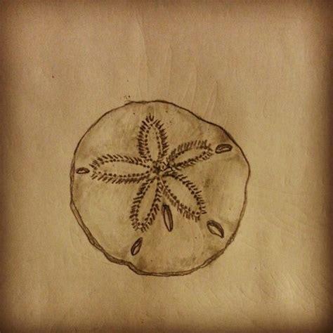 dollar tattoo 25 best ideas about sand dollar on