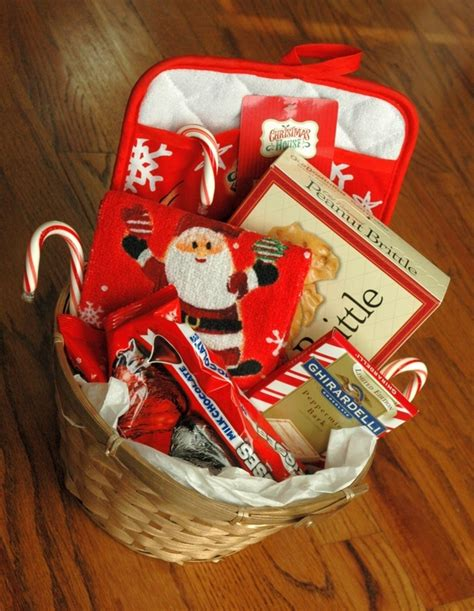 christmas gift baskets for women christmas basket ideas the perfect gift for family and