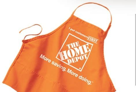 home depot s diy fix up for the retail sector