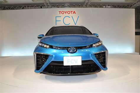 Tesla Hydrogen Car Toyota Is Giving Away A Hydrogen Car Autotribute