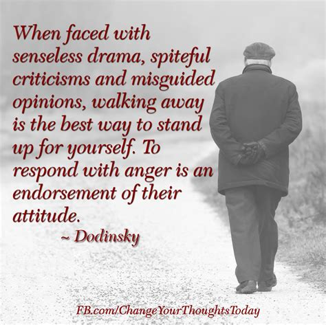 recalculating walk away from negative thinking with the course correcting power of words books walk away from drama and negativity responding to it only