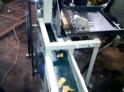 Mesin Pemotong Ubi Kayu jual grosir mesin penyawut perajang singkong