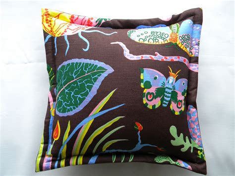Amazing Swedish Finds At Svenskt Tenn by Genuine Josef Frank Hawaii Textile Silkscreened