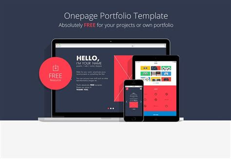 Free Portfolio Website Templates Psd 187 Css Author Free Portfolio Website Templates