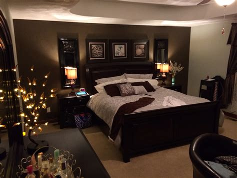chocolate bedroom magnificent 60 brown and cream bedroom decorating ideas