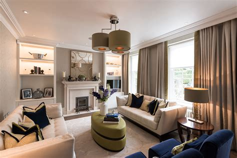 interior design in home photo hstead family home n6 design box london luxury