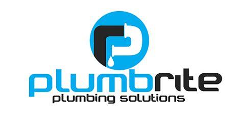 Plumbing Logos Design by Plumbrite Plumbing Logomoose Logo Inspiration