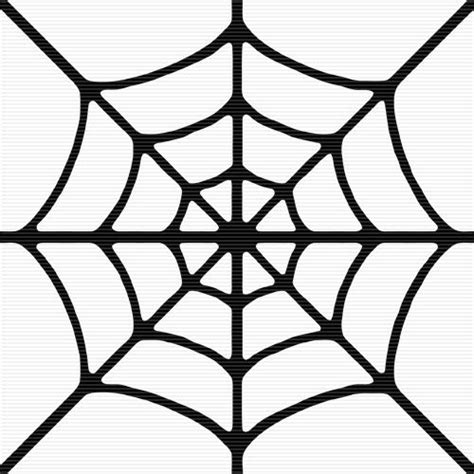 pattern web clips simple spider web template google search icing designs