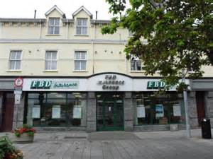 Insurance Letterkenny Fbd Insurance Letterkenny 169 Kenneth Allen Cc By Sa 2 0 Geograph Ireland