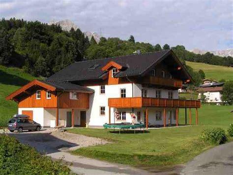 alm urlaub österreich ferienhaus sion alm am steinernen meer pinzgau