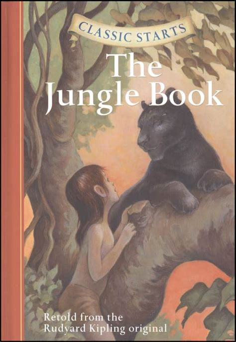 Classic Starts In jungle book classic starts 035054 details rainbow