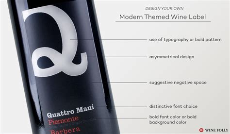 label design inspiration design great custom wine labels with these tips wine folly