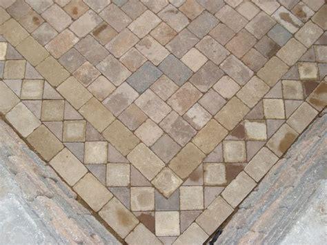patio pavers patterns pavers designs paver pattern up view of