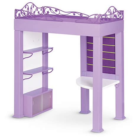 american girl loft bed american girl mckenna loft bed bing images