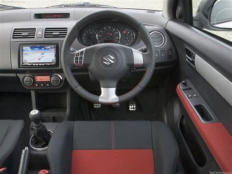 Suzuki Sport Interior Suzuki Sport Picture 64 Of 101 Interior My 2007