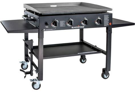 blackstone   griddle cooking station  home