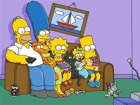 simpsons couch familygreenberg com ch ch changes week 5