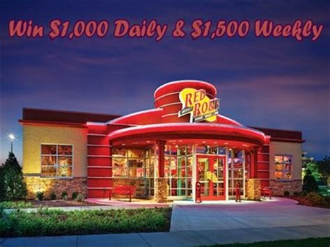 Red Robin Sweepstakes - www tellredrobin com win empathica cash prize through the red robin guest