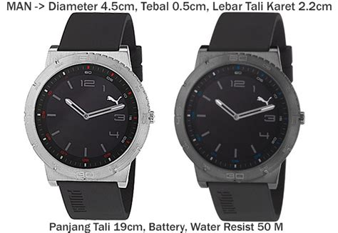 Gaga Chrono Rp 950 000 by Timewatch