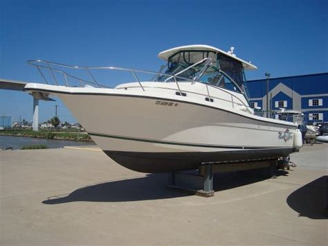 pursuit boats 2870 walkaround pursuit 2870 walkaround boats for sale boats