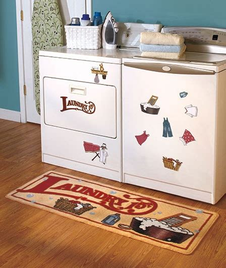 laundry room runner rugs laundry 15 162 retro utility area rug room floor mat 52