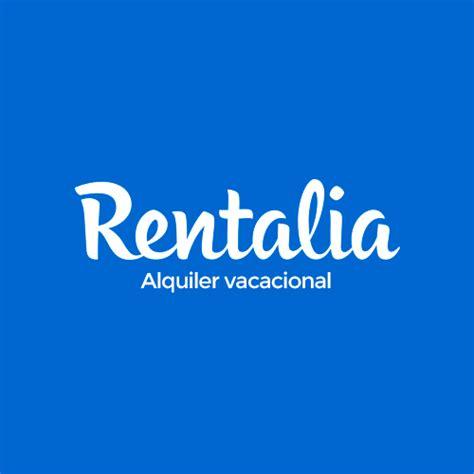 rentalia alquiler vacaciones apartamentos en la playa  casas rurales