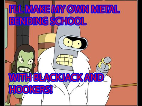 Bender Meme - create your own avatar bender memes