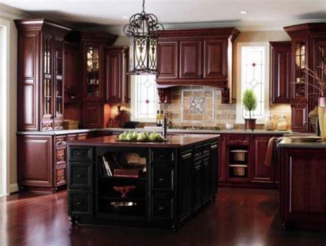 directbuy kitchen cabinets best 25 cherry wood kitchens ideas on pinterest cherry