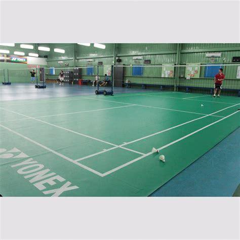 Badminton Mat ac363 court mat