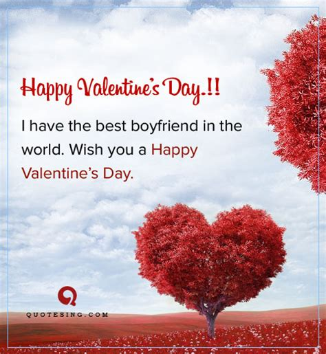 valentines quotes for boyfriend best day quotes for boyfriend quotesing