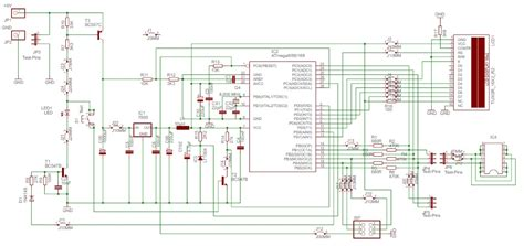 measure inductance with avr capacitance meter atmega8 28 images avr atmega8 pll module with mc145170 inductance meter