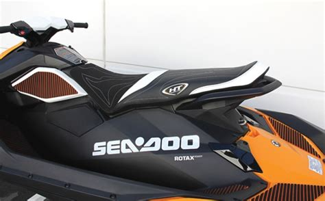 Worth Avenue Hydro Turf Tools Up For The Sea Doo Spark
